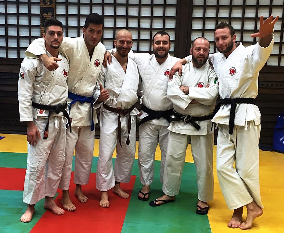 日本拳法ロシア国際大会(2015.1...